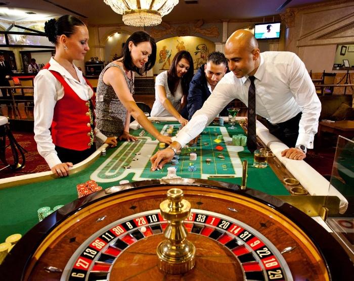 Tệ nạn đánh bài Casino ở nước ta những năm gần đây