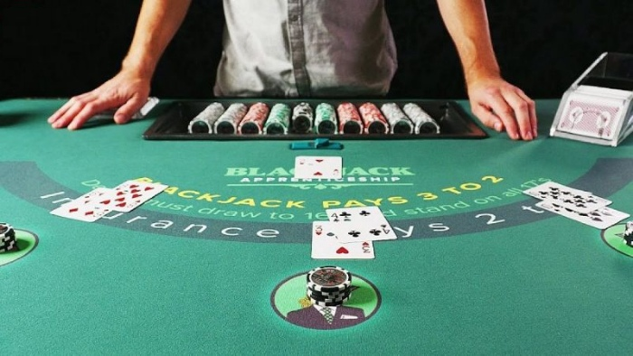 Thuật ngữ về vị trí trên bàn Poker