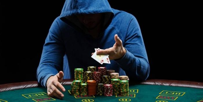 Thuật ngữ về cách chơi Poker
