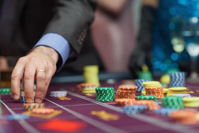 Thuật ngữ về các kiểu hành động trong Poker