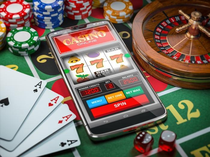 Casino online cho phép người chơi thắng Jackpot rất lớn