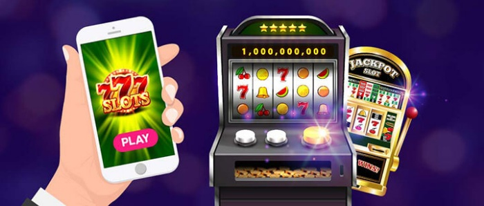 Game slots online thanh toán không được bao nhiêu