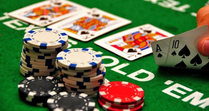 Rút tiền Casino online qua tài khoản ngân hàng