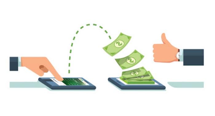 Cách để chuyển quỹ trên hệ thống