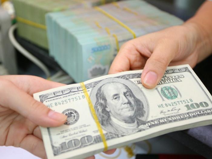 Tiến hành lập lệnh rút tiền về tài khoản ngân hàng