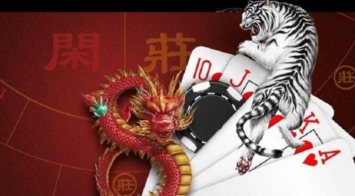 Khi chơi đánh bài Rồng Hổ luôn giữ vững tinh thần thoải mái