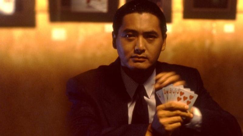 Thần Bài là một bộ phim về thần bài hay nhất của Hồng Kông do đạo diễn Vương Tinh chỉ đạo